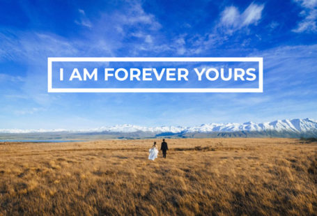 I Am Forever Yours • written by Randy Batiquin