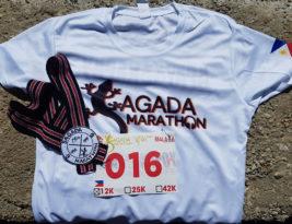 Sagada – How I Survived My First Marathon