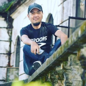 RANDY BATIQUIN - Web Desiner Philippines